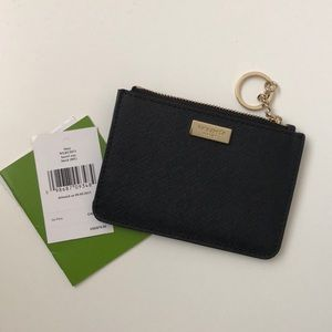 Kate Spade NWT Key Chain Wallet
